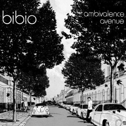 Bibio Ambivalence Avenue Warp Records 2xLP, Reissue Vinyl