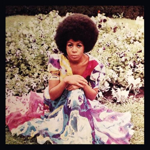 "Minnie Riperton Les Fleur / Oh By The Way Selector Series 7"", Red, Reissue Vinyl"