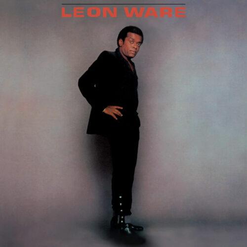 Leon Ware Leon Ware Be With Records LP, Reissue Vinyl