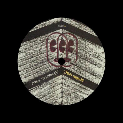 """Jason Hogans Fresh Concern Alelah Records 12"""" Vinyl"""