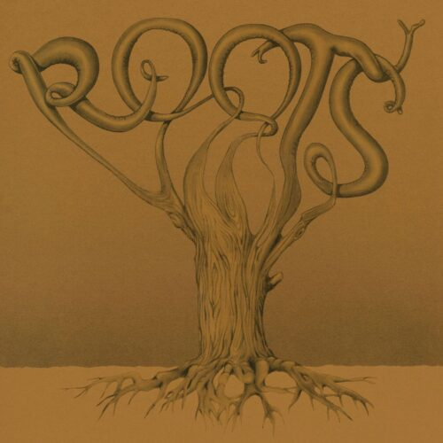 The Roots Roots Frederiksberg Records LP, Reissue Vinyl