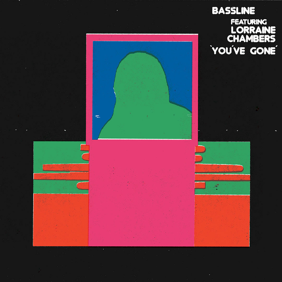 "Bassline You've Gone (ft. Lorraine Chambers) Isle Of Jura Records 12"", Reissue Vinyl"