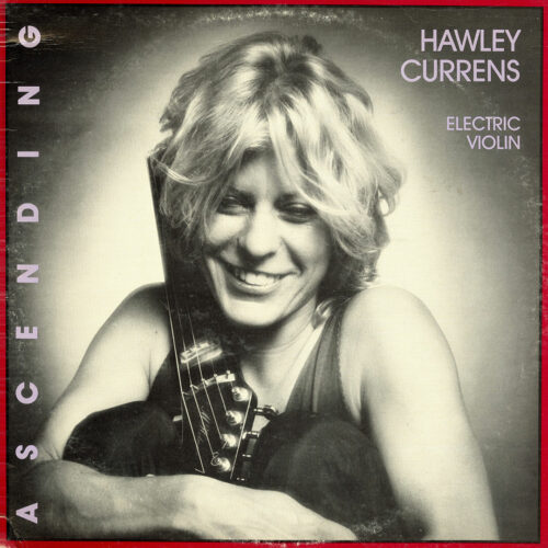 Hawley Currens Ascending Tiwa LP Vinyl