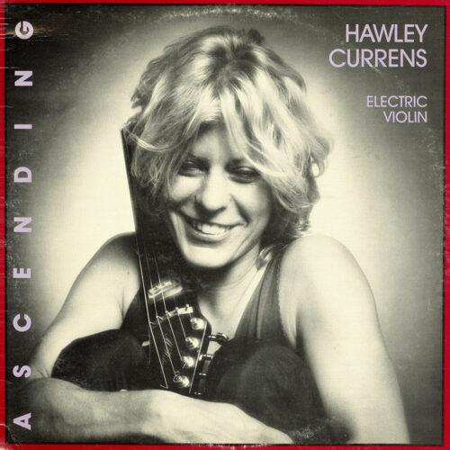 Hawley Currens Ascending Tiwa LP Vinyl