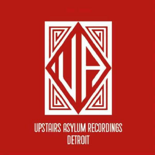 "Norm Talley Tracks From The Asylum Upstairs Asylum Recordings 12"" Vinyl"