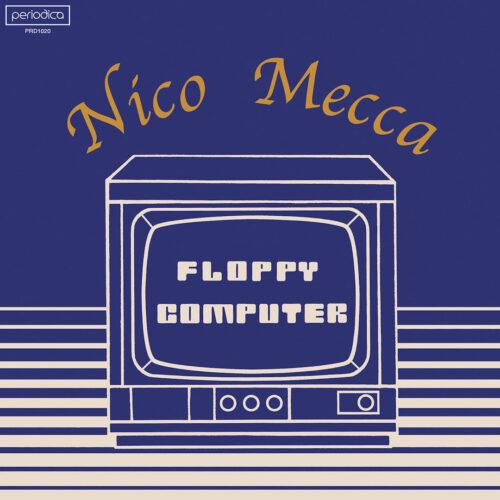 "Nico Mecca Floppy Computer Periodica 12"", Reissue Vinyl"