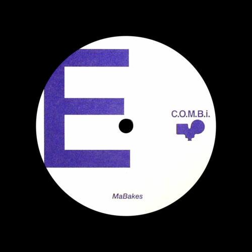 "Unknown Ma Bakes / No Give Up (E/F) C.O.M.B.I. 12"" Vinyl"