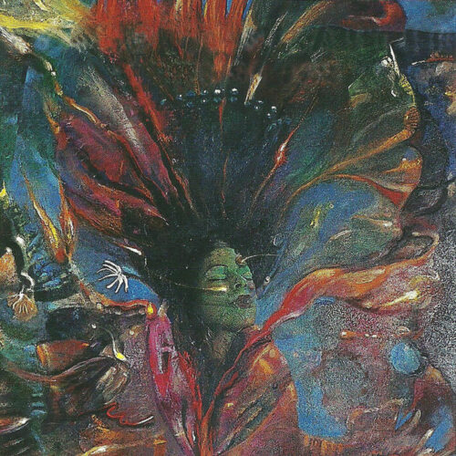 Byard Lancaster My Pure Joy Strut LP, Reissue Vinyl