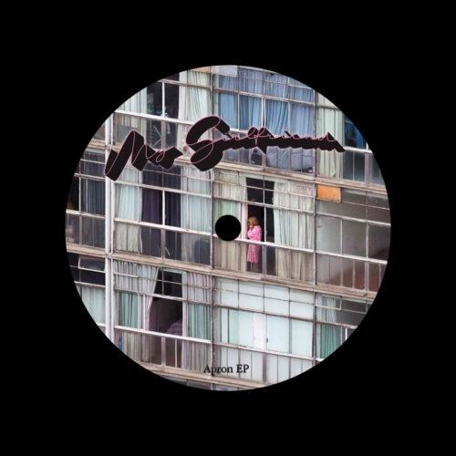 "My Girlfriend Apron EP Apron Records 12"" Vinyl"