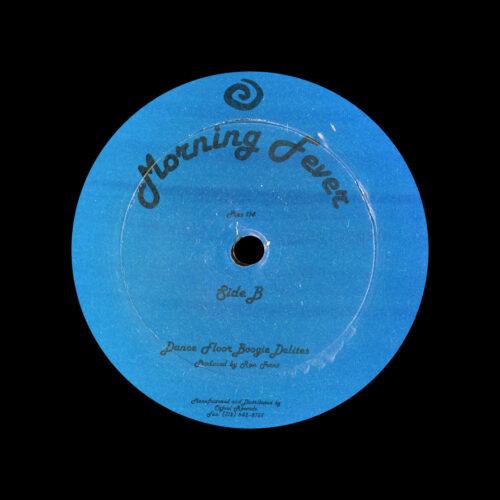 """Ron Trent Dance Floor Boogie Delites Prescription 12"""" Vinyl"""