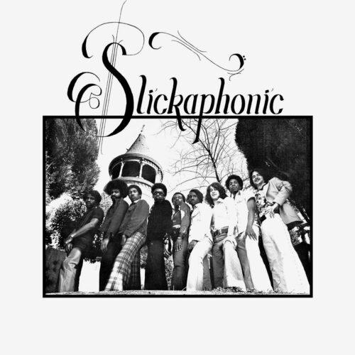 Slickaphonic Slickaphonic Albina Music Trust LP Vinyl