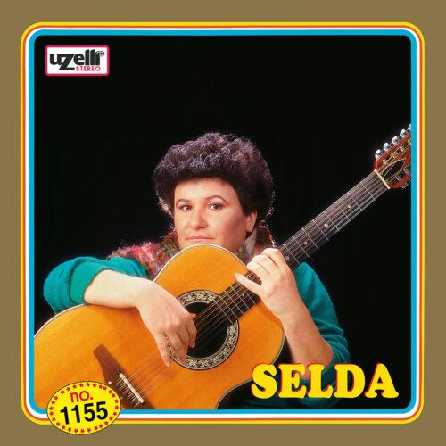Selda Bagca Dost Merhaba Uzelli LP, Reissue Vinyl