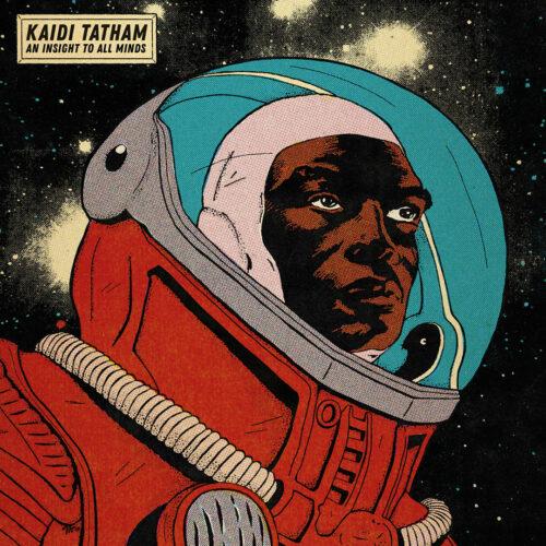 Kaidi Tatham An Insight To All Minds First Word 2xLP Vinyl