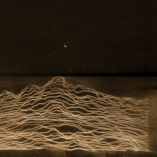 Floating Points Reflections: Mojave Desert Luaka Bop, Pluto LP Vinyl
