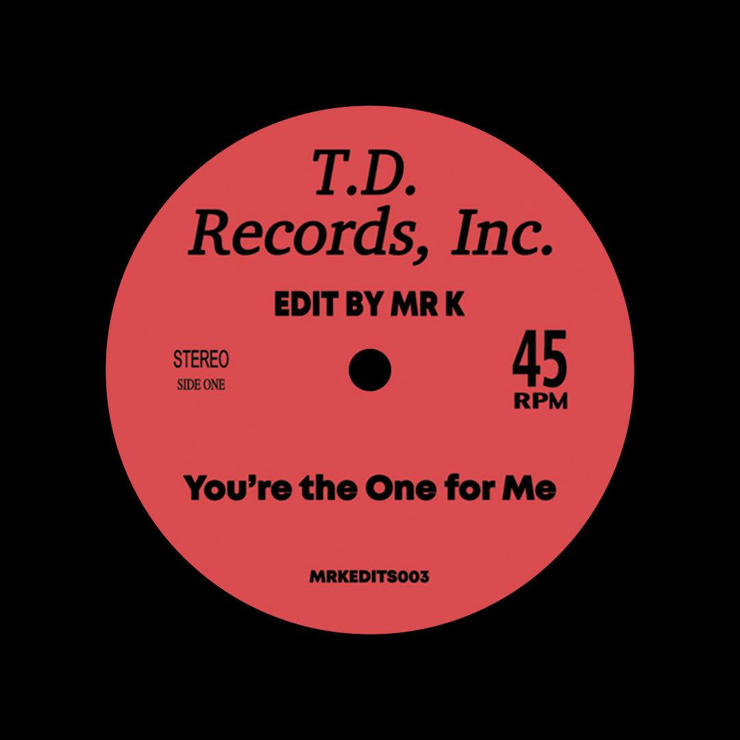 "Danny Krivit Mr K Edits, Vol. 3 Not On Label 12"" Vinyl"