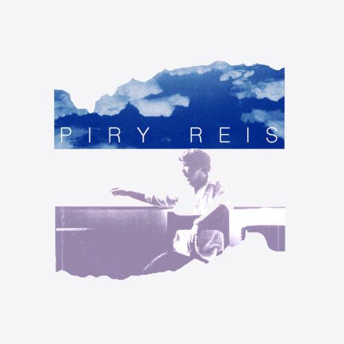 Piry Reis Piry Reis New Dawn 2x7, Reissue Vinyl