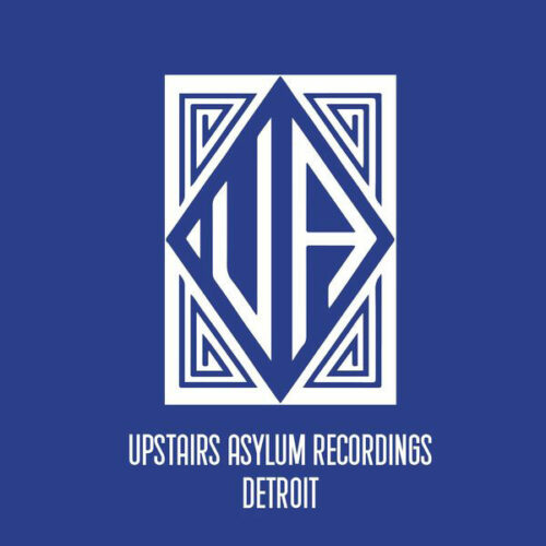 "Norm Talley Tracks From The Asylum 2 Upstairs Asylum Recordings 12"" Vinyl"