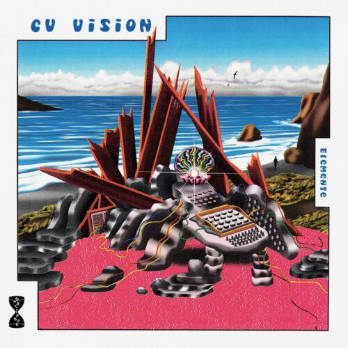 CV Vision Elemente Patience LP Vinyl