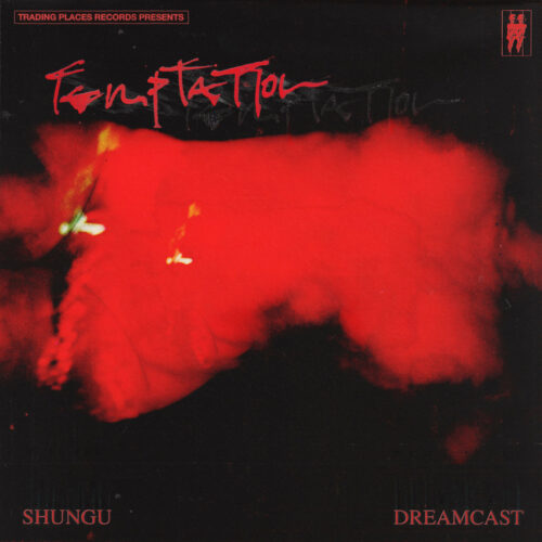 "Shungu Dreamcast Temptation Trading Places Records 12"" Vinyl"