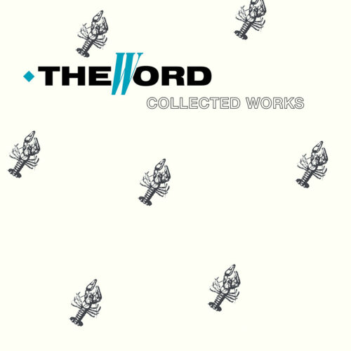 """The Word Collected Works Edition Hawara 12"""", Reissue Vinyl"""