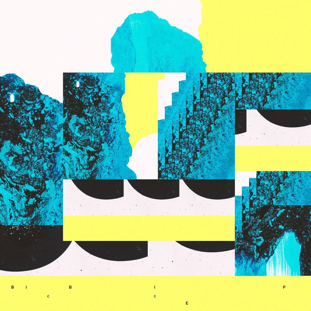 Bicep Bicep Ninja Tune 2xLP, Reissue Vinyl