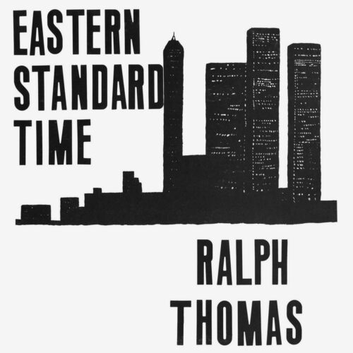 Ralph Thomas Eastern Standard Time BBE LP, Reissue Vinyl