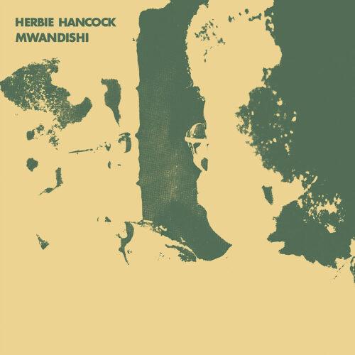 Herbie Hancock Mwandishi Antarctica Starts Here LP, Reissue Vinyl