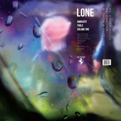 "Lone Ambivert Tools, Vol. One R & S Records 12"" Vinyl"