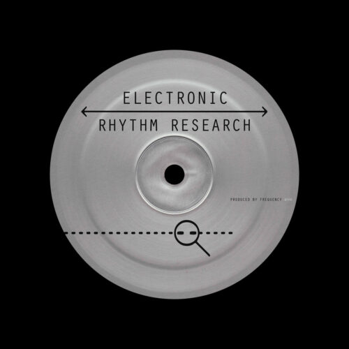 """Frequency Panic Mode EP Repetitive Rhythm Research 12"""" Vinyl"""