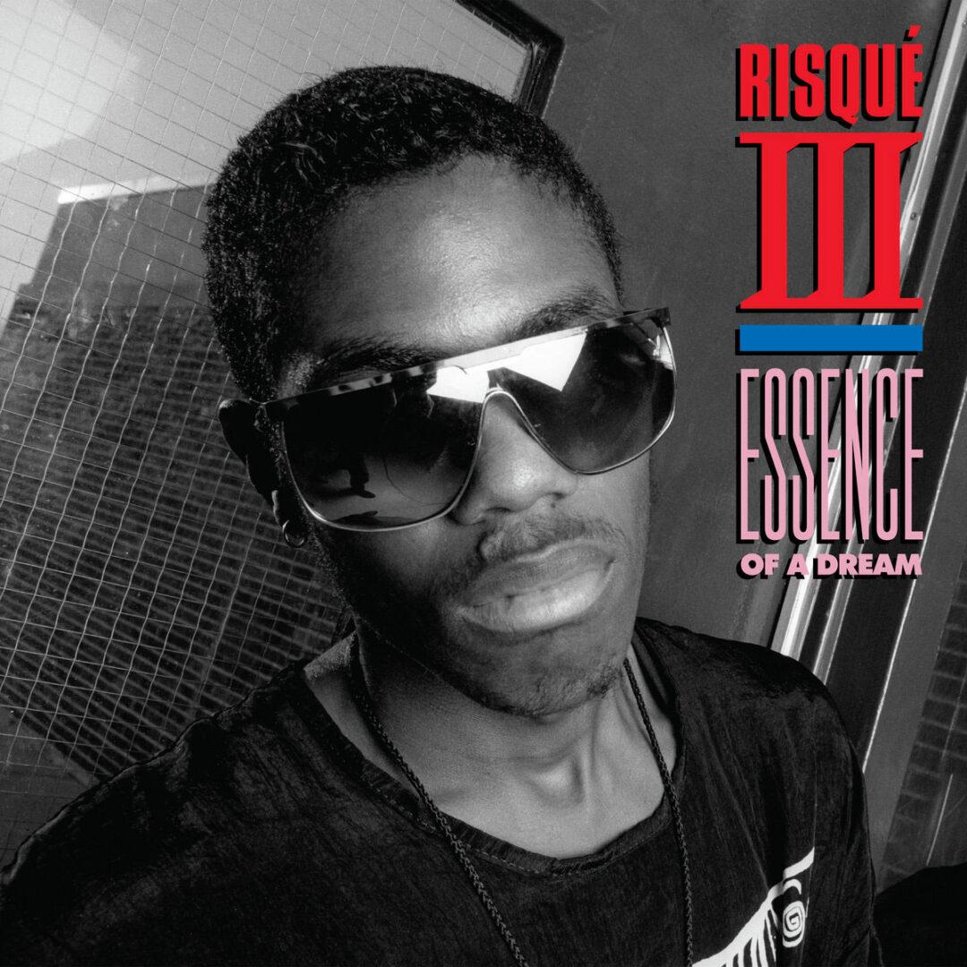 "Risqué III Essence Of A Dream Dark Entries 12"", Reissue Vinyl"