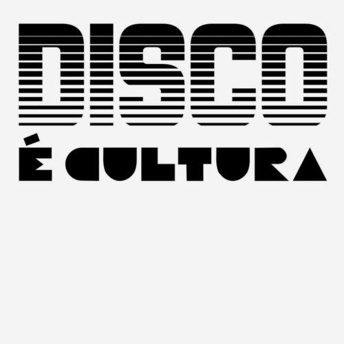 Various Disco É Cultura, Vol. 1 Mad About Records LP, Reissue Vinyl