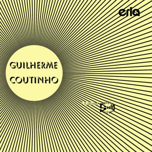 Guilherme Coutinho E O Grupo Stalo Mad About Records LP, Reissue Vinyl
