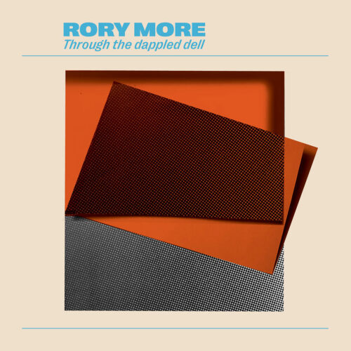 Rory More Through The Dappled Dell Sudden Hunger Records LP Vinyl