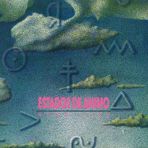 Hugo Jasa Estados De Animo Vampisoul LP, Reissue Vinyl