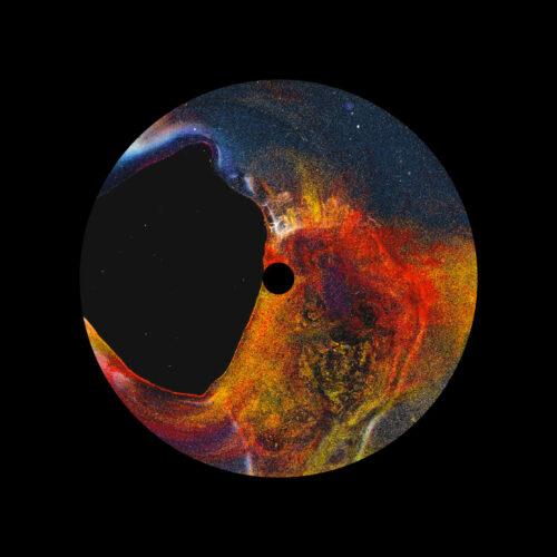 "Na Nich Karpati EP Oblique Music 12"" Vinyl"