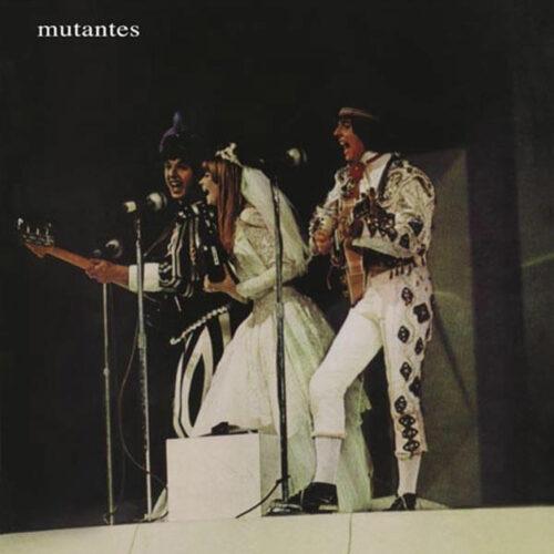 Os Mutantes Mutantes Vinyl Lovers LP, Reissue Vinyl