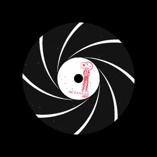 """Unknown Schatzi Vol. 7 Schatzi 12"""" Vinyl"""
