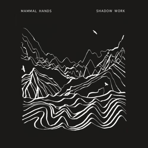 Mammal Hands Shadow Work Gondwana Records 2xLP, Repress Vinyl