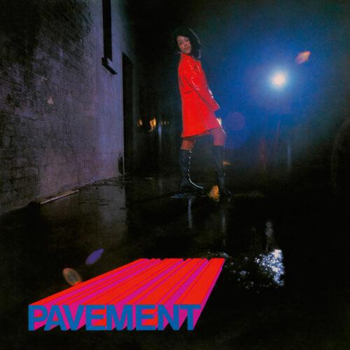 Pavement Pavement Radiation Roots LP, Reissue Vinyl