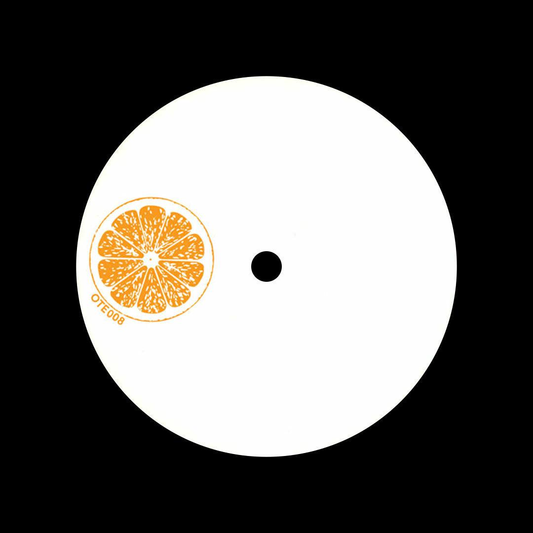 "Various Orange Tree Edits, Vol. 8 Orange Tree Edits 12"" Vinyl"