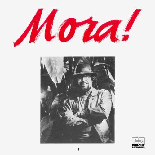 Francisco Mora Catlett Mora! I Far Out Recordings LP, Reissue Vinyl
