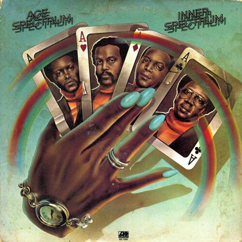 Ace Spectrum Inner Spectrum Atlantic LP Vinyl