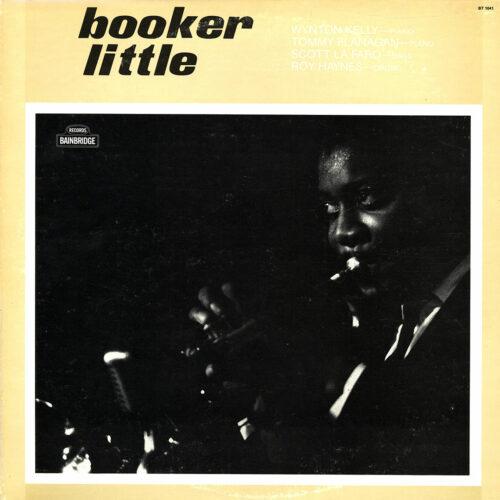 Booker Little Booker Little Bainbridge Records LP Vinyl