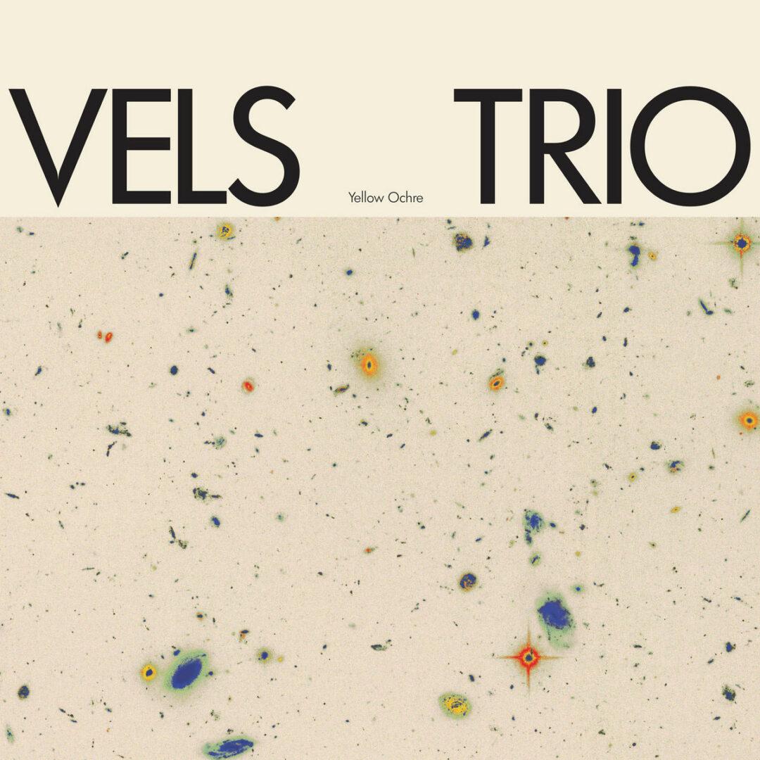 "Vels Trio Yellow Ochre Rhythm Section International 12"", Repress Vinyl"