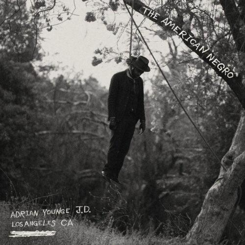 Adrian Younge The American Negro Jazz Is Dead 2xLP Vinyl