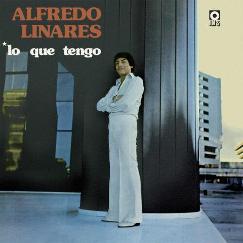 Alfredo Linares Lo Que Tengo Vampisoul LP, Reissue Vinyl