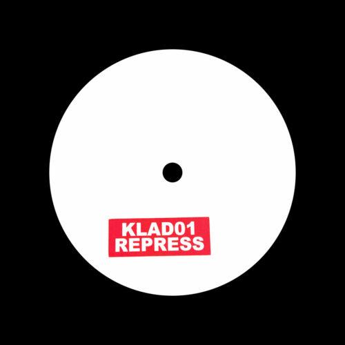 The Beloved The Sun Rising (K Lost Acid Dub) Art-Aud 10 Vinyl