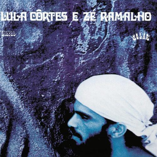 Lula Côrtes, Zé Ramalho Paêbirú Mr Bongo LP, Reissue Vinyl