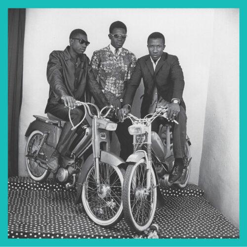 Various The Original Sound Of Mali Mr Bongo 2xLP, Compilation Vinyl