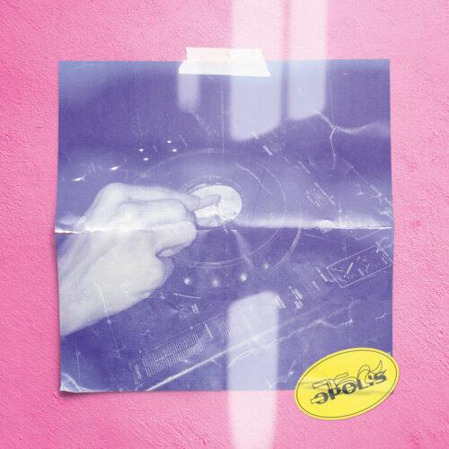 Jex Opolis It's Me, Jexy Good Timin LP Vinyl
